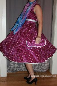Hochzeits-Gast-Kleid: Jetzt mit passendem Seidenschal und Tasche