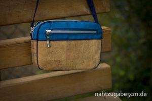 Schwesternhochzeit: ihre Standesamttasche