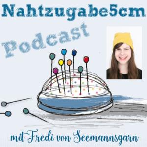 Podcastepisode Nr. 25 mit Fredi von Seemannsgarn