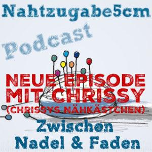 Zwischen Nadel und Faden Episode 5: 12xMeMade und weitere Sew-Alongs