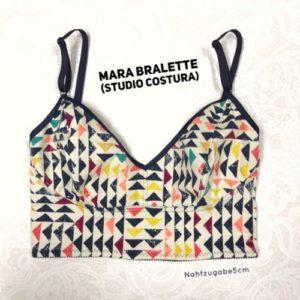 Mara Bralette, die Zweite