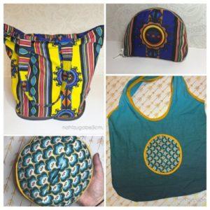 Einkaufstaschen für die Handtasche – ein Vergleich